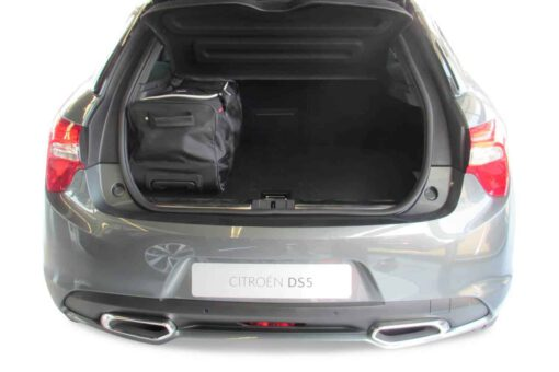 Citroën DS5 HYbrid4 2012-heden 5d Car-Bags reistassenset