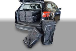 Ford Focus wagon III 2011-2018 Car-Bags reistassenset