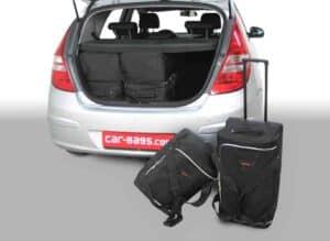 Hyundai i30 FD/FDH 2009-2012 5d Car-Bags reistassenset