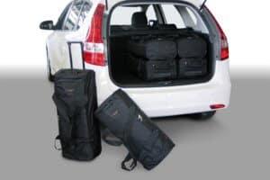 Hyundai i30 CW (FD/FDH) 2008-2012 Car-Bags reistassenset