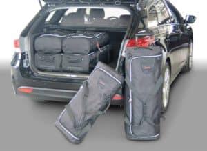 Hyundai i40 2011-heden Car-Bags reistassenset