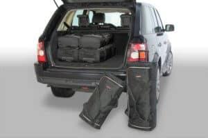 Range Rover Sport I (L320) 2005-2013 Car-Bags reistassenset