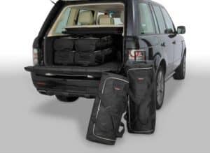 Range Rover III (L322) 2002-2013 Car-Bags reistassenset