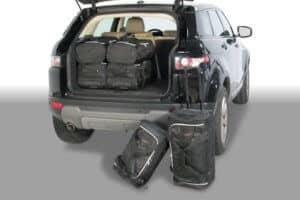 Range Rover Evoque (L538) 2011-2018 Car-Bags reistassenset