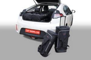 Opel Ampera 2012-heden 5d Car-Bags reistassenset