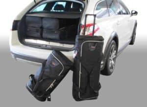 Peugeot 508 RXH HYbrid4 2012-heden Car-Bags reistassenset