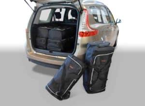 Renault Grand Scénic III 2009-2016 Car-Bags reistassenset