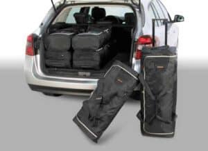 Renault Laguna III Grandtour 2007-2015 Car-Bags reistassenset