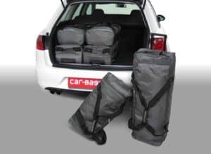 Seat Exeo ST (3R) 2008-2013 Car-Bags reistassenset