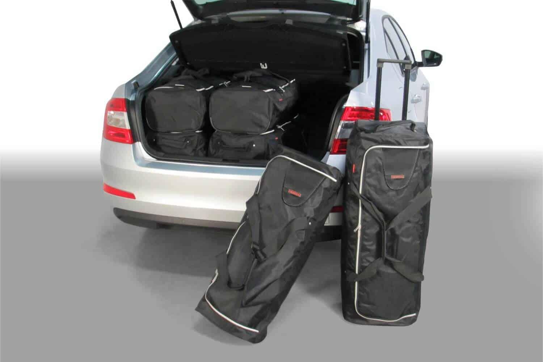 2013 Tassen Iii5e5d Skoda Car Octavia En Verder S50601s Bags DEH29WYI