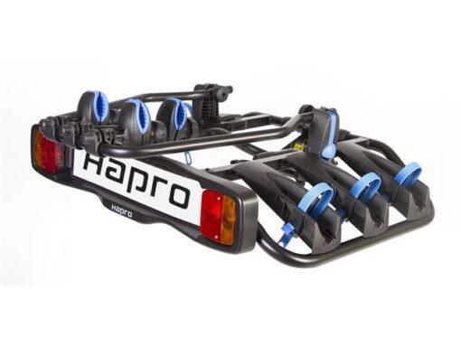 Ingeklapt Hapro Atlas Premium 3