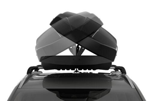 Thule Motion XT Alpine Black openen en sluiten