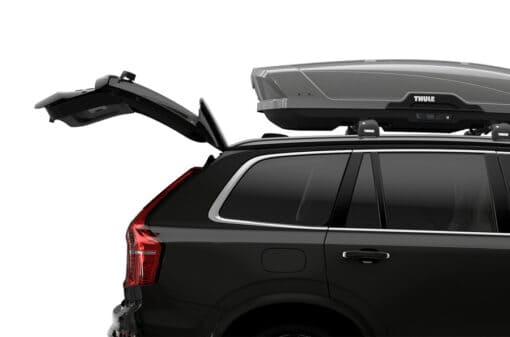 Thule Motion XT L Titan kofferklep