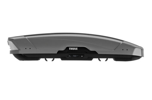 Thule Motion XT Sport Silver zijkant