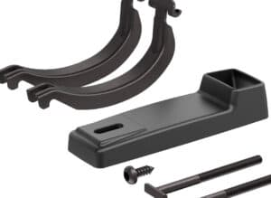 Thule around the bar adapter FastRide en TopRide