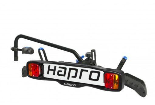 Vooraanzicht Hapro Atlas Active 1