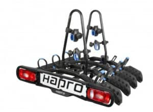 Voorkant Hapro Atlas Active 4