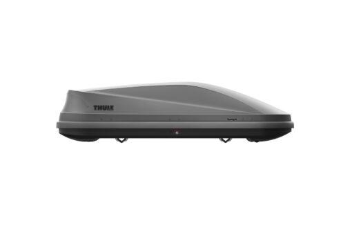 Thule Touring 200 Titan Aeroskin zijkant