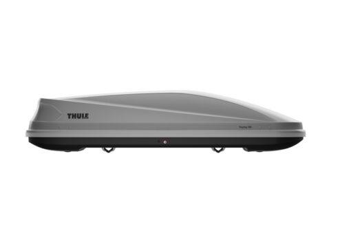 Thule Touring 780 Titan Aeroskin zijkant