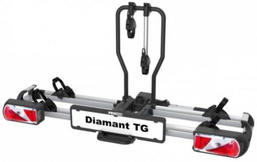 Pro User Diamant TG schuin