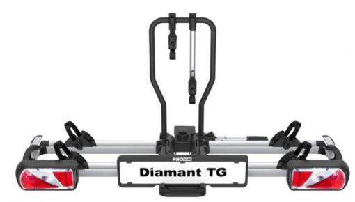 Pro User Diamant TG voorzijde