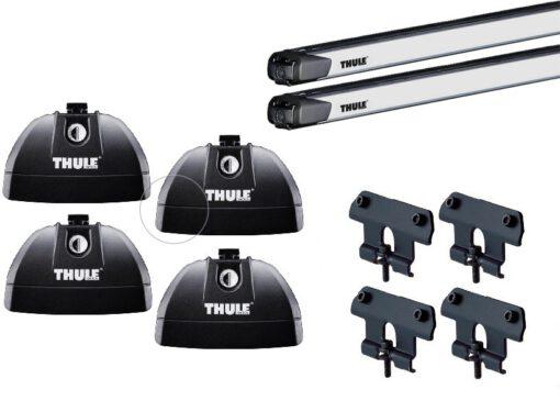 Thule 753 set - fixpoint - Slidebar